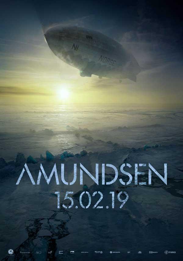 Amundsen Film